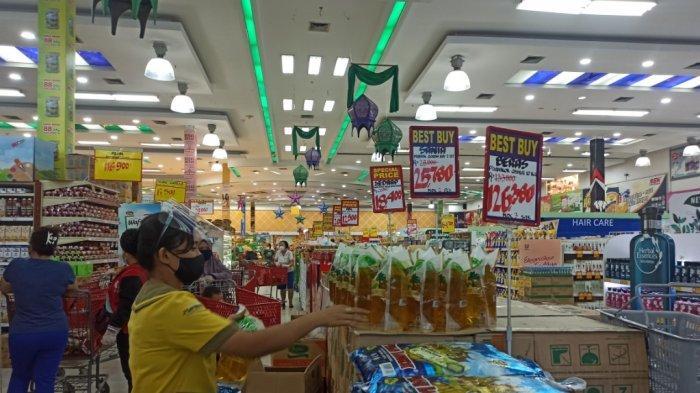 PROMO Brastagi Supermarket Medan Hari ini, Ada Diskon Untuk Pembersih Pakaian dan Popok Bayi