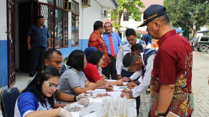 Lowongan Kerja Medan, Loka Rehabilitasi BNN Deliserdang Buka Loker untuk 3  Posisi - Tribun Medan