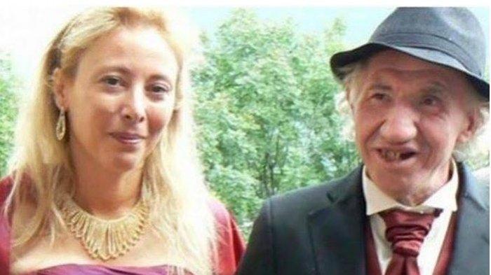 Tulus Cinta Gadis Dinikahi Kakek Tua, Rumahnya Gubuk Reyot, Ternyata Punya Warisan Pegunungan Alpen