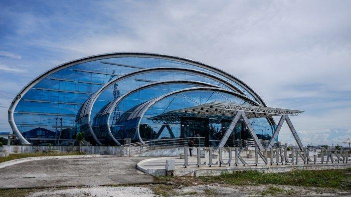 Pelabuhan Teluk Nibung Tak Layani Arus Mudik Indonesia-Malaysia di Tahun 2021
