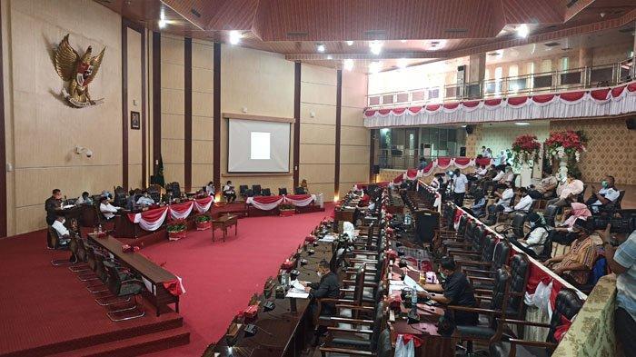 Didemo Mahasiswa, Tak Satu Pun Anggota DPRD Medan di Kantornya, Pada Kemana yah?