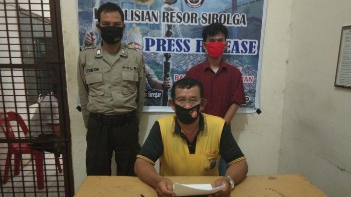 Kenal via Facebook, Bunga (16) Terbuai Rayuan dan Jadi Korban Asusila, Ujungnya Ditinggal ke Jakarta