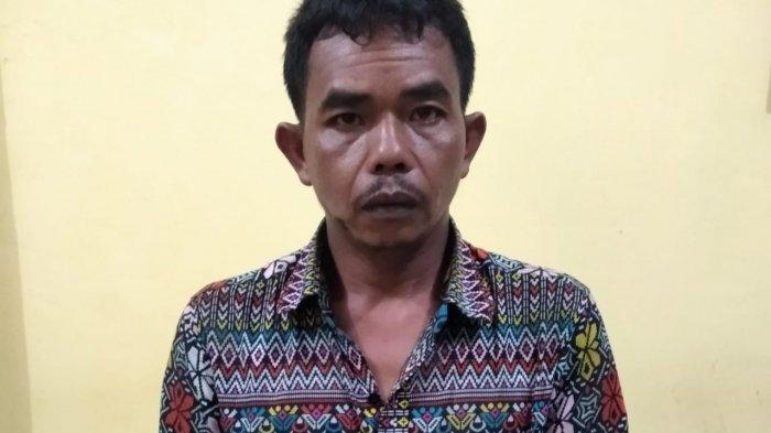Curi Angkot di Berastagi, Dariatmo Ditangkap Saat Jual Jarahannya di Kota Medan
