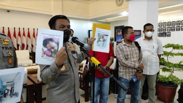 2 Pelaku Pengerusakan di Rumah Sakit HKBP Balige Ditangkap, Begini Kondisinya Kini