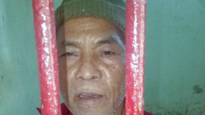 Keluarga Ungkap Perilaku Kakek Pembacok Nenek Tiurmina hingga Tewas, Suka Ajak Ribut
