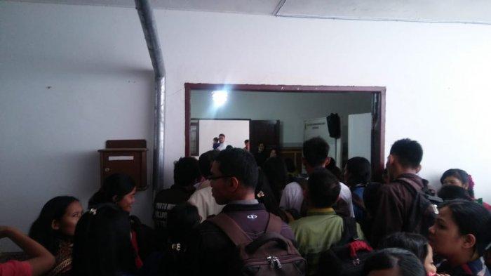 Pelamar CPNS Dairi Tak Hanya dari Sumut