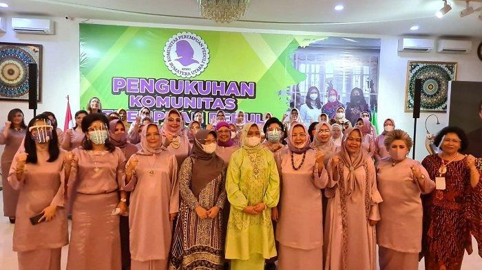Gerakkan Peran Perempuan, KKPSU akan Bersinergi dengan Lembaga Pemerintah dan Swasta
