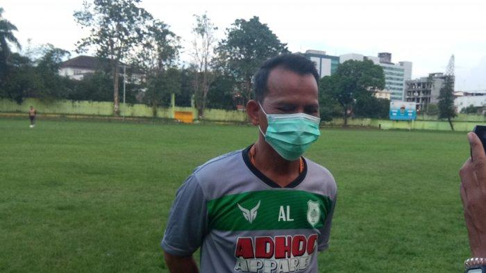 Sore Ini PSMS Medan Tanding Lawan Tim PON Aceh di Lapangan Harapan Bangsa Banda Aceh