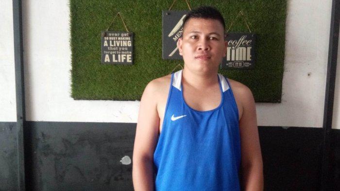 Pelatih Kickboxing Medan Siapkan Atlet untuk Hadapi PON 2024