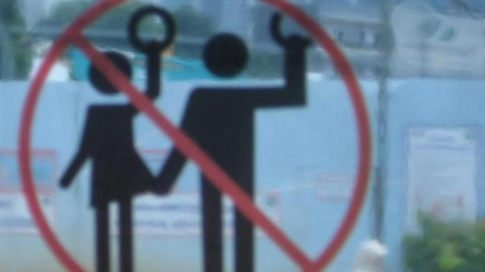 Dua TKA asal Tiongkok Dilaporkan Kasus Pelecehan Seksual Juru Masak Proyek PLTA Sipirok