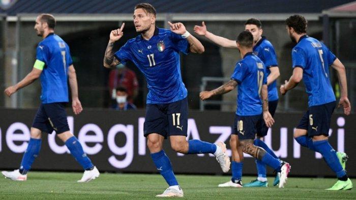 PREDIKSI Turki Vs Italia EURO 2020, 2 Faktor Gli Azzuri Bisa Kalah di Rumah Sendiri, Live RCTI