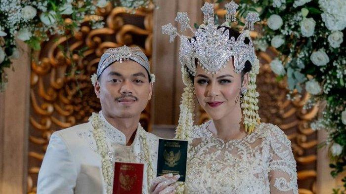Nasib Artis Cantik Ratu Rizky Nabila, Lagi Hamil 9 Bulan Resmi Cerai dari Pesepakbola Alfath Fathier