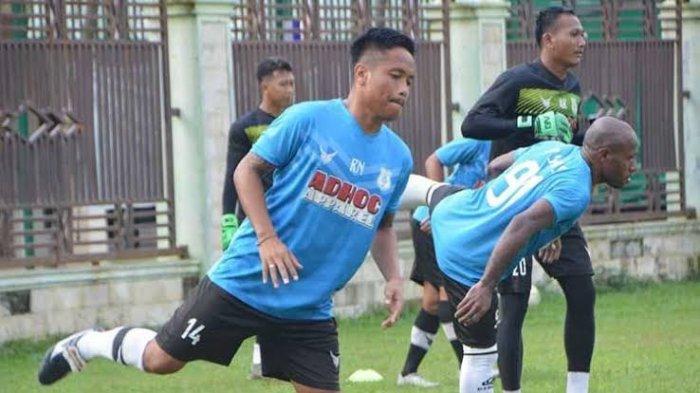 Liga 2 Kembali Ditunda, Sukadana : Psikis Kita Sebagai Pemain Kena