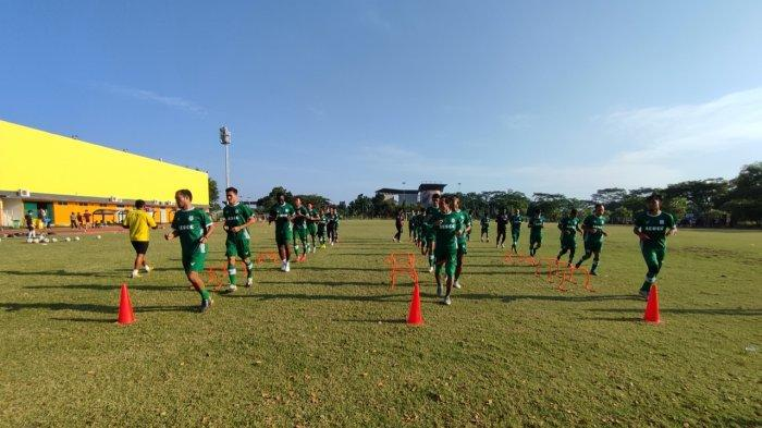 Prediksi Starting Eleven PSMS Medan saat Bertemu Muba United