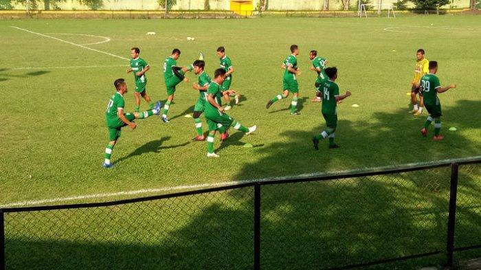 Pelaksanaan Kompetisi Liga Kembali Ditunda, Pemerhati Sepakbola : Harusnya Dilakukan Dulu Ujicoba
