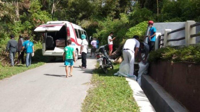 TRAGIS, Pasien Covid-19 Meninggal Setelah Dibawa Pulang Paksa Pihak Keluarga