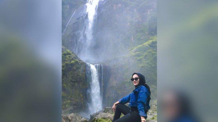 Air Terjun Ponot, Tempat Wisata di Asahan yang Menyimpan Keindahan Alam, Cocok untuk Traveler
