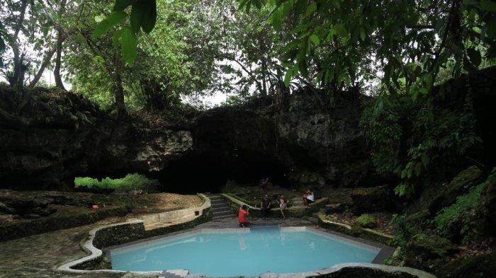 Pemandian Air Panas dan Gua-gua di Desa Penen, Cocok Jadi Lokasi Wisata Bersama Keluarga
