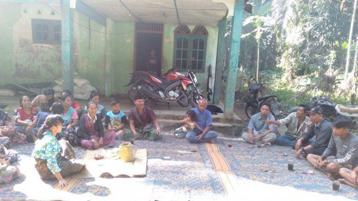 BKSDA Wilayah II Pantau Aktivitas Harimau Sumatera di Dusun Sigalapang