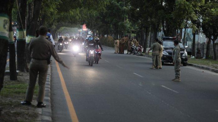 Tim Gabungan Lakukan Pemantauan dan Pencegahan Asmara Subuh di Enam Titik