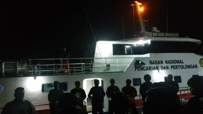 Teka Teki Motif Pembantaian ABK KM Mina Sejati Terungkap Saat Kapal Dibajak Awak Sendiri