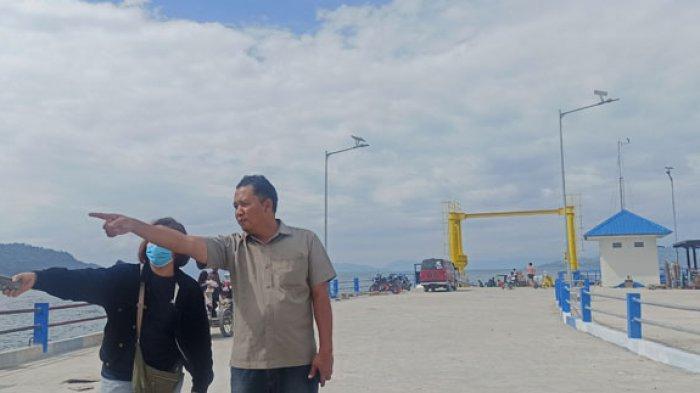 Pelabuhan Balige Diperkirakan Rampung Akhir Januari, Jalur Penyeberangan Toba-Samosir Makin Lancar