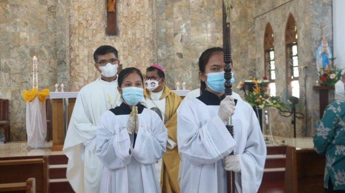 Renungan Katolik Minggu 3 Oktober 2021 Pekan XXVII Lengkap Bacaan Injil & Mazmur Tanggapan