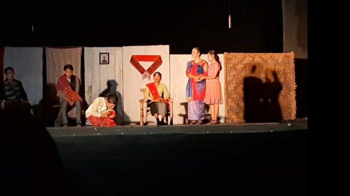 Makna Singkap Rere dalam Budaya Batak Toba