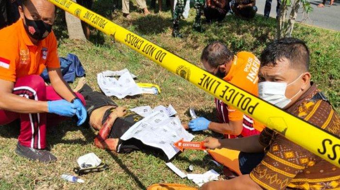 Kepala Kalinuz Zai Jebol Dibunuh Perampok, Ini Kata Kapolresta Deliserdang