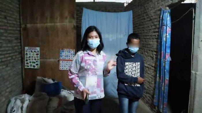 Polisi Tangkap Pelaku Kekerasan Seksual pada Kakak-Adik di Taput, Tersangka Berusia 16 Tahun!