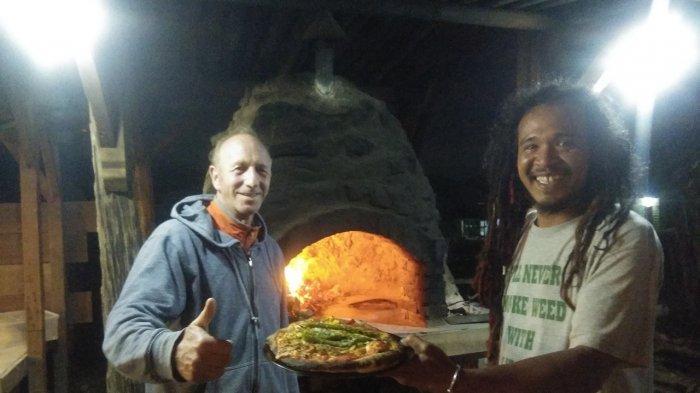 Menikmati Kuliner Ala Eropa Dengan Bahan Baku Sayuran Segar Karo di Pe88tavern