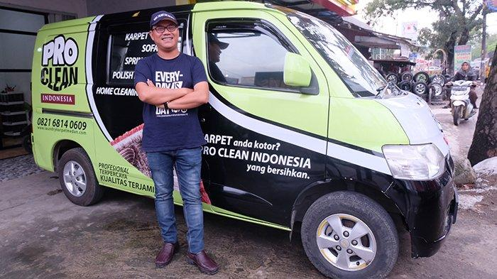 Pro Clean Indonesia Hadirkan Layanan Salon Kamar Mandi