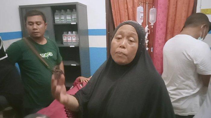 Keracunan Makanan di Asahan, Pemilik Rumah yang Dipakai Untuk Hajatan Sebut Sudah Sebar 195 Bungkus