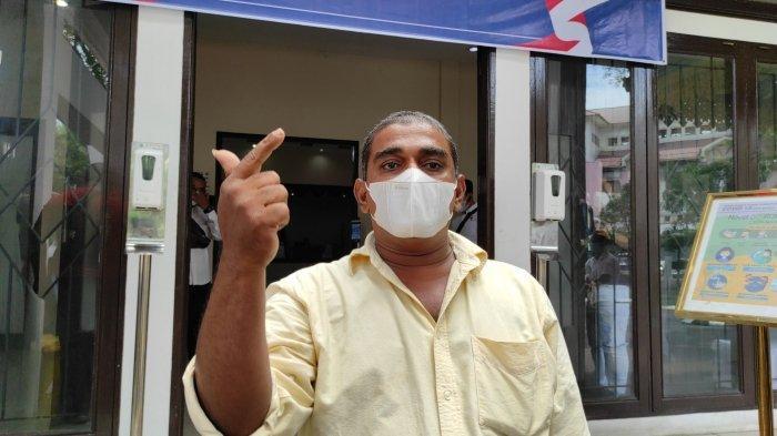 Tolak Tutup Warung Karena Tak Ada Bantuan, Pedagang Ini Didenda Rp 300 Ribu dan Dipenjara 2 Hari