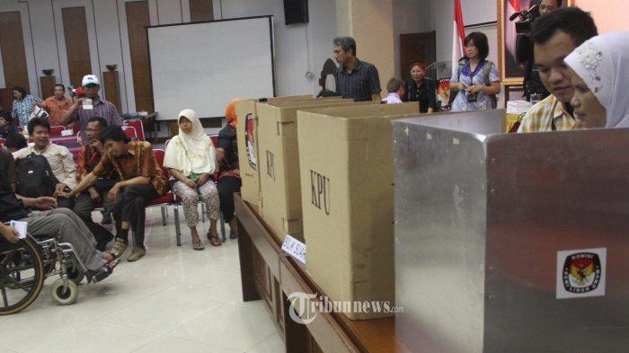 Kotak Suara Dibuka, Kubu Prabowo-Hatta Akan Laporkan KPU ke Polisi