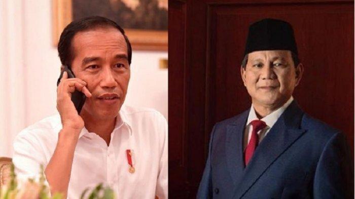 Real Count KPU Terbaru - Pemilu2019.kpu.go.id Perolehan Suara Jokowi dan Prabowo, Unggul Sore Tadi?