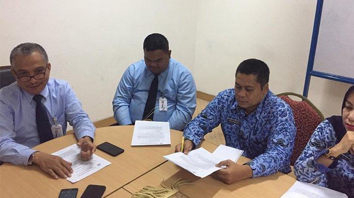 ASN Antusias dengan Adanya Nota Dinas Kementerian Keuangan
