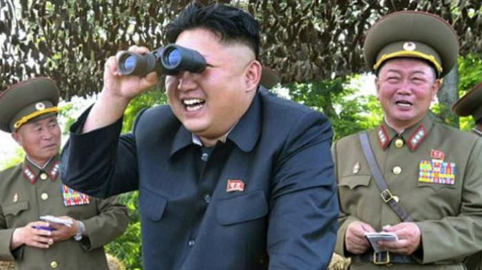 Ada Apa? Kim Jong Un Mendadak Perintahkan Tentaranya Siap-siap, Militer China-Rusia Telah Bergabung