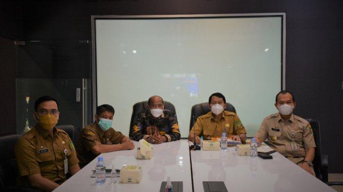 Pemkab Langkat Nyatakan Dukung KPK untuk Wujudkan Birokrasi Bersih dari Korupsi