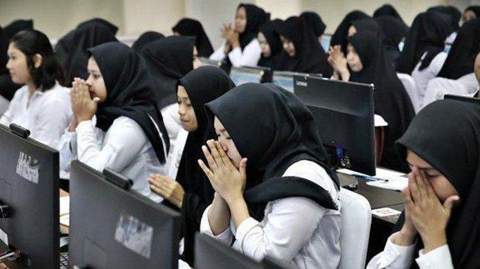 3 Hari Lagi, Pelamar PPPK Asahan Akan ikuti Ujian Kompetensi Pertama