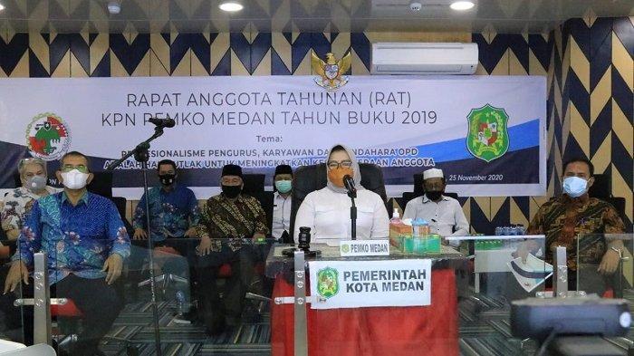 KPN Pemkot Medan Optimis Dapat Tingkatkan Platform Maksimal Pinjaman Jadi Rp 75 Juta