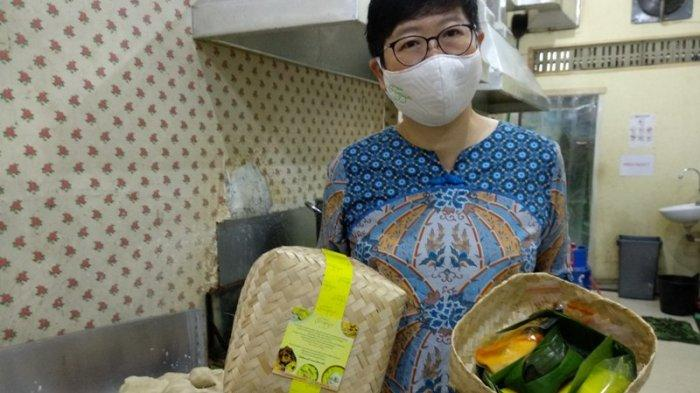 TFC PREMIUM: Jelang Idul Adha, Pempek Sriwijaya Luncurkan Lima Menu Khas Palembang