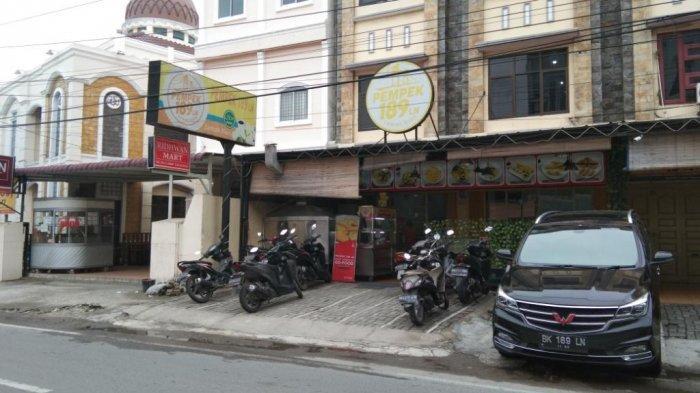 Punya Cita Rasa Khas, Pempek 189 LN Medan Kerap Diborong Wisatawan Lokal dan Mancanegara