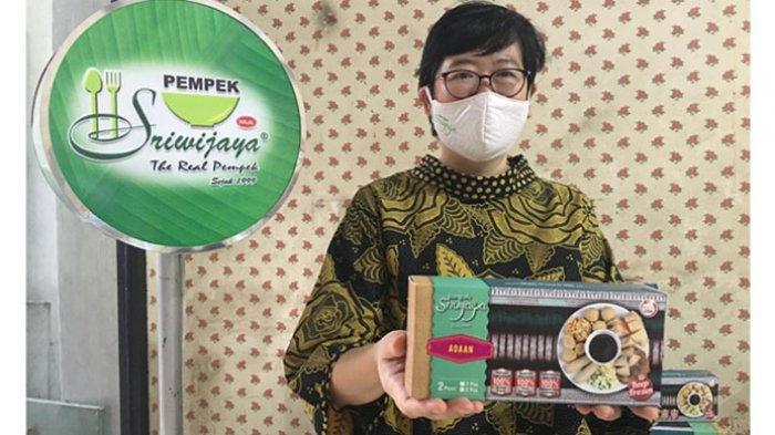 Pempek Sriwijaya Tawarkan Promo Spesial Paket Bukber