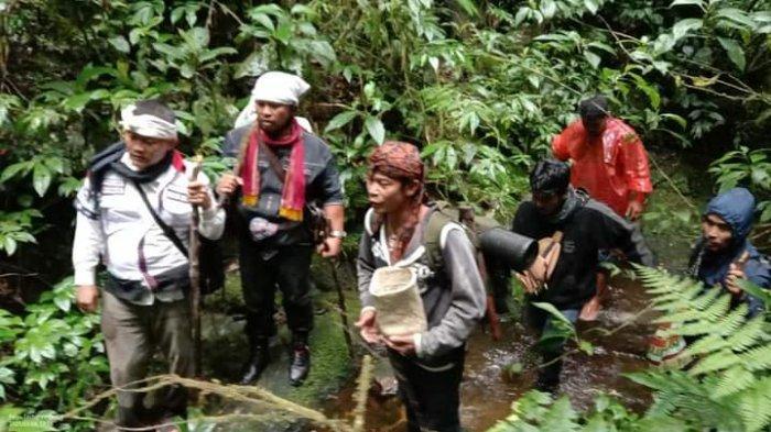 Sartika Sinaga Hilang di Hutan Ulu Darat Samosir Sejak 2 Januari Lalu