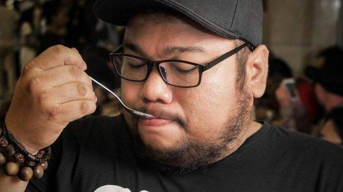 Mengenal Sosok Dolly Siregar, Pemburu Kuliner Asli Medan