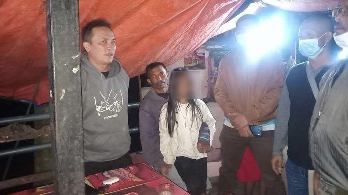 Dugaan Penculikan Anak di Toba, Polisi Buru Pelaku yang Pura-pura Beli HP