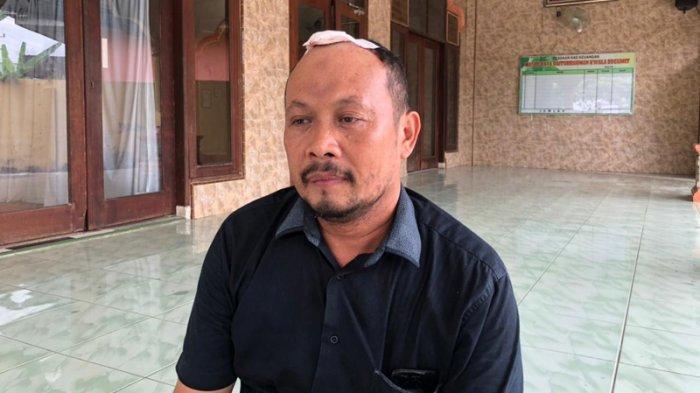 Dipukuli Pria Bermukena, Pengurus Masjid Baiturrahman Langkat Diduga Gagalkan Pencurian Kotak Amal