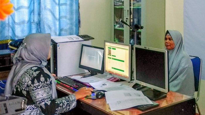 29 Calon Jemaah Haji Asal Dairi, termasuk Kepala Kantor Kemenag dan Camat, Batal Berangkat
