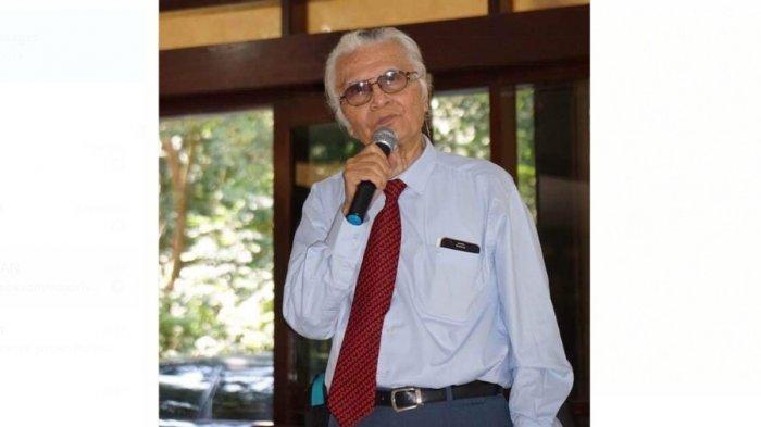 Ephorus HKBP: Kita Kehilangan Pendeta PWT Simanjuntak yang Ceria dan Sabar